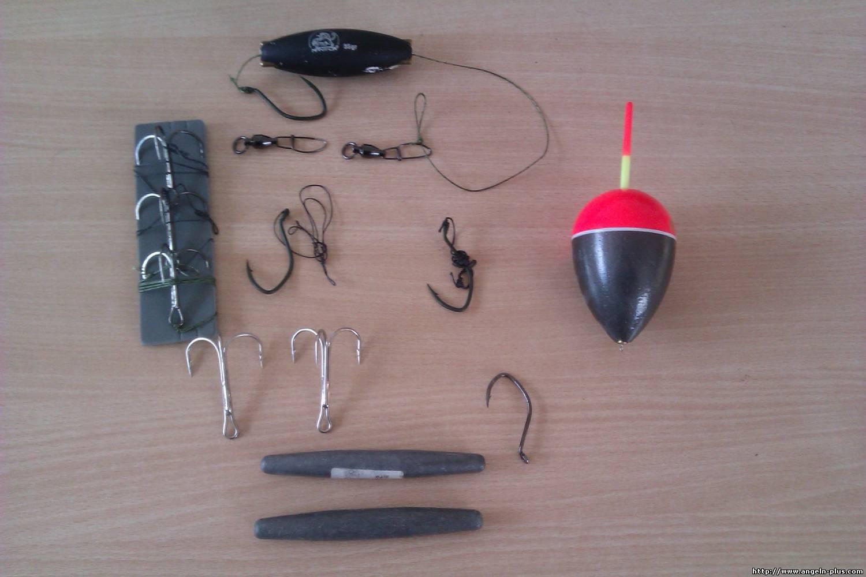 Своим руками крючки для рыбалка 267